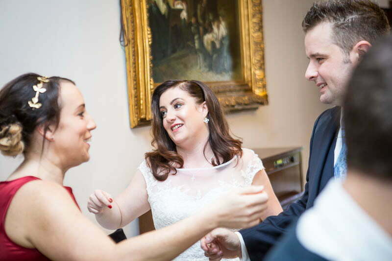 Stanbrook Abbey Wedding180