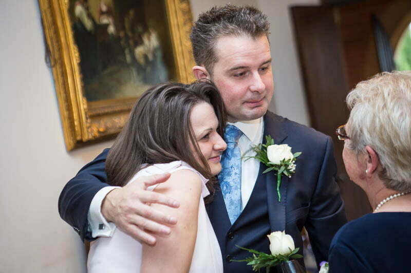 Stanbrook Abbey Wedding185