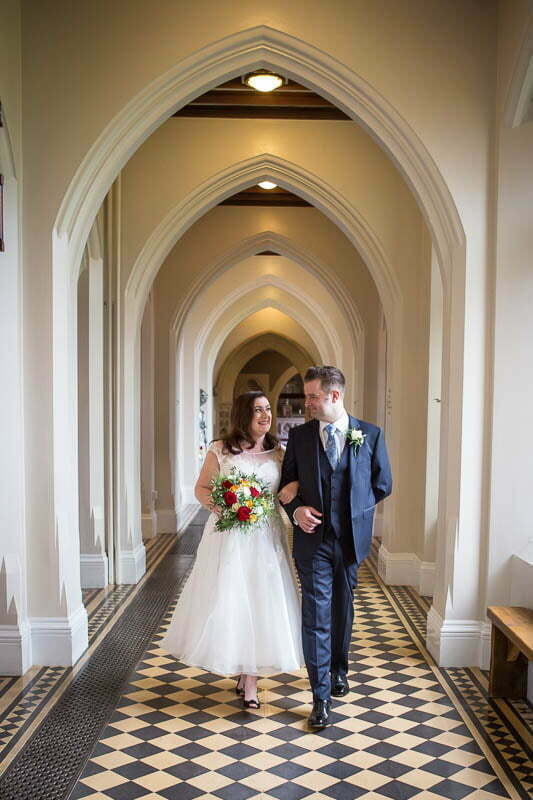 Stanbrook Abbey Wedding199