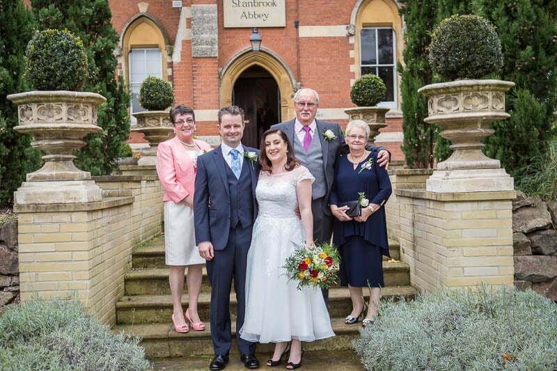 Stanbrook Abbey Wedding204