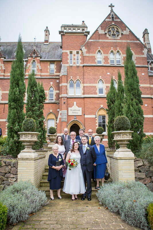 Stanbrook Abbey Wedding210