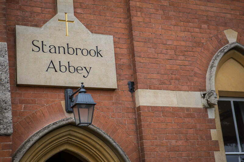 Stanbrook Abbey Wedding218