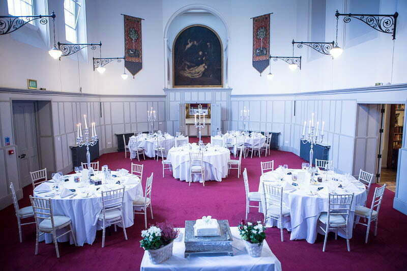 Stanbrook Abbey Wedding257