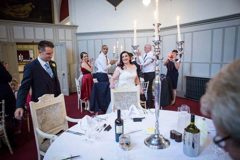 Stanbrook Abbey Wedding273