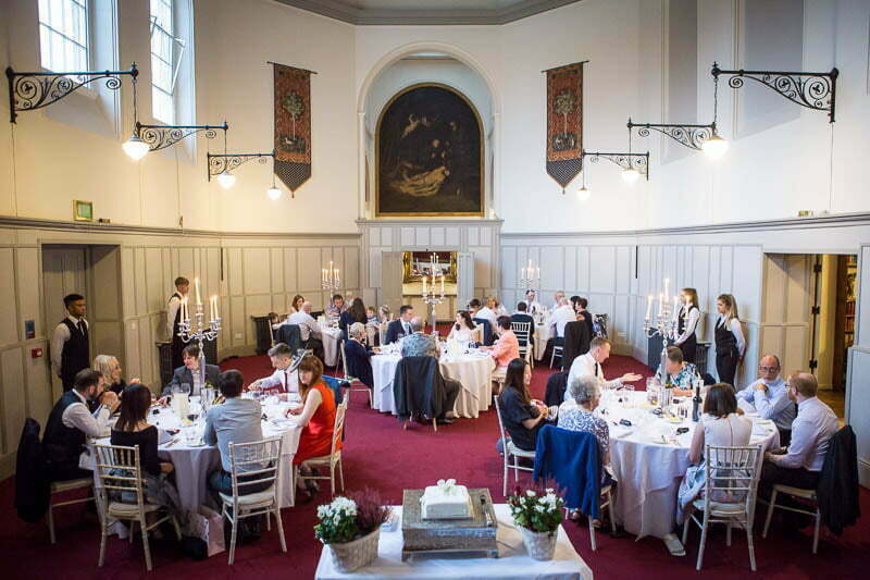 Stanbrook Abbey Wedding275
