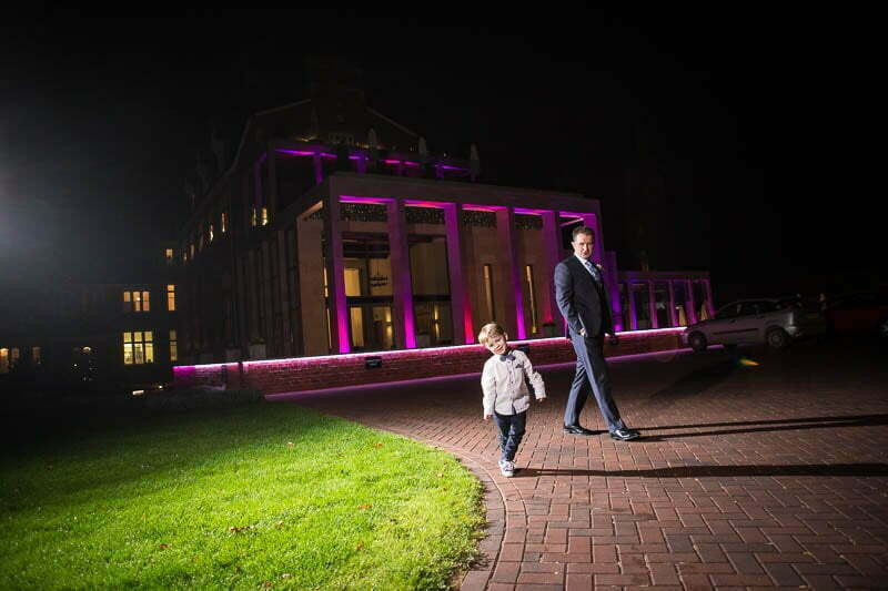 Stanbrook Abbey Wedding359