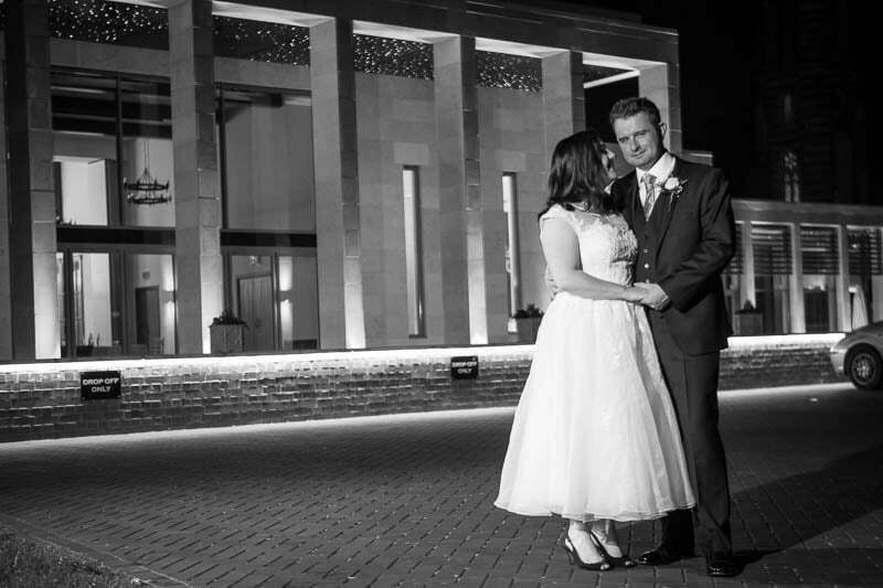 Stanbrook Abbey Wedding360