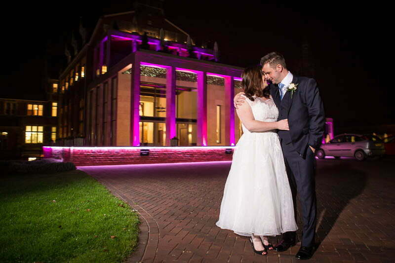 Stanbrook Abbey Wedding361