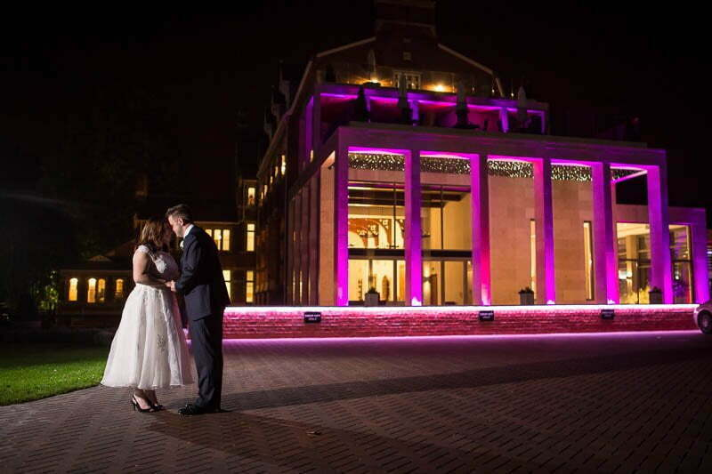 Stanbrook Abbey Wedding364