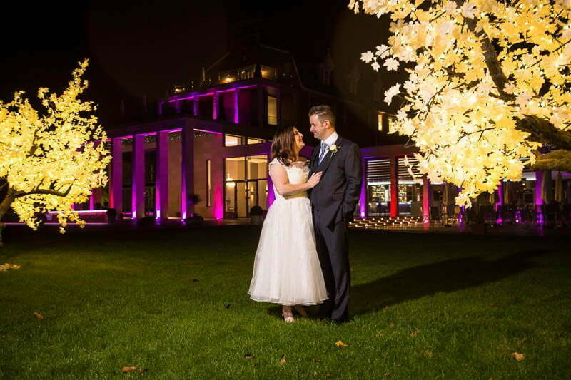 Stanbrook Abbey Wedding368