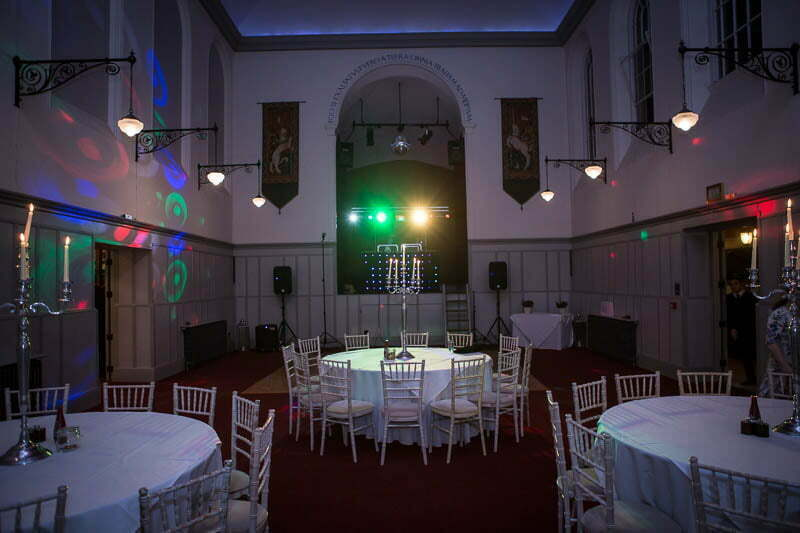 Stanbrook Abbey Wedding370