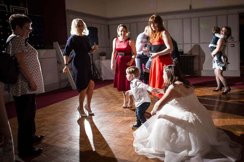 Stanbrook Abbey Wedding393
