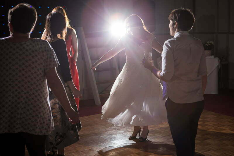 Stanbrook Abbey Wedding396