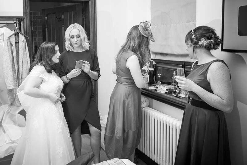 Stanbrook Abbey Wedding84