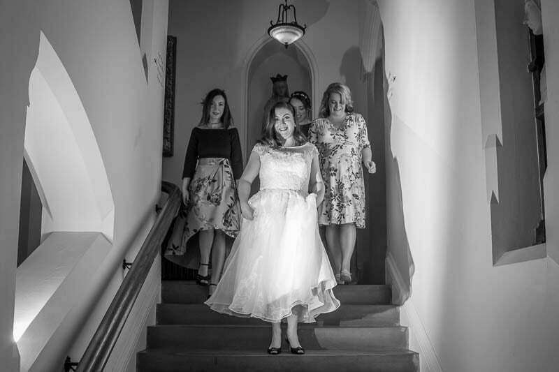 Stanbrook Abbey Wedding95