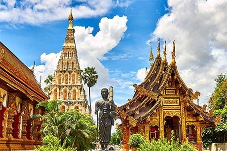 Thailand Honeymoon 460