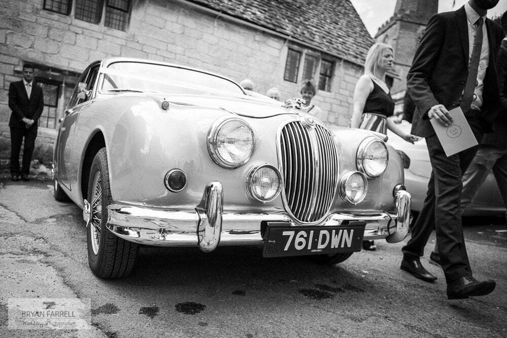 The Great Tythe Barn Wedding 101