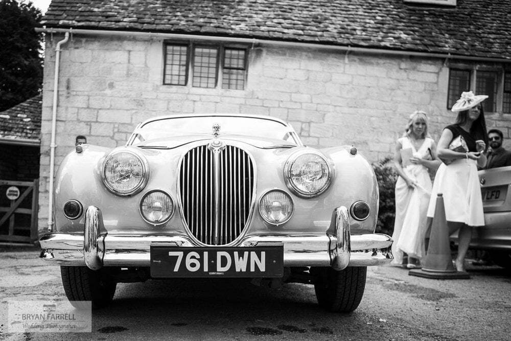 The Great Tythe Barn Wedding 103