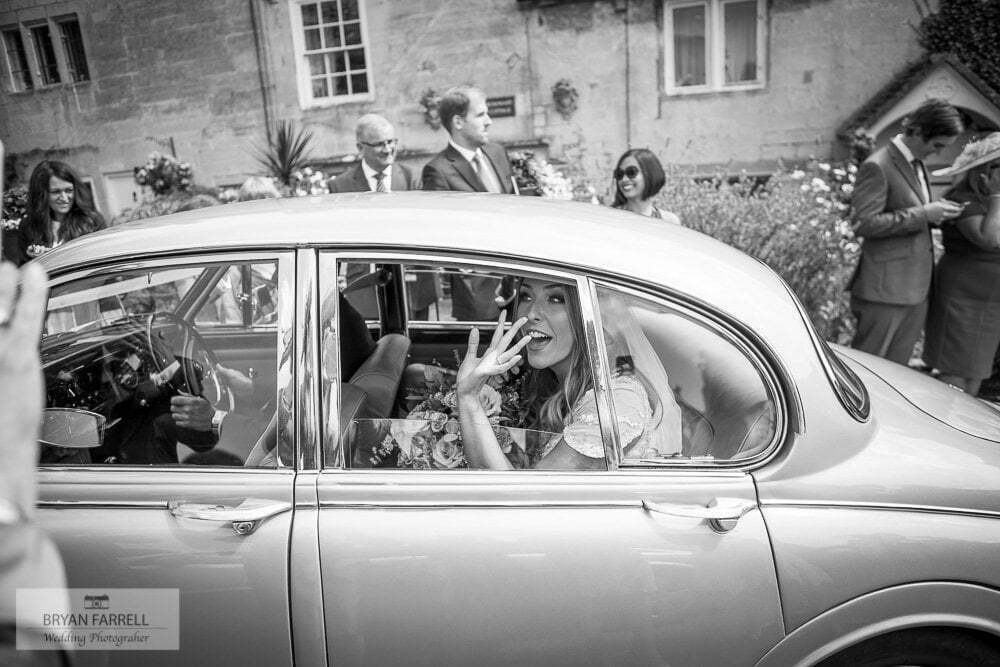 The Great Tythe Barn Wedding 107