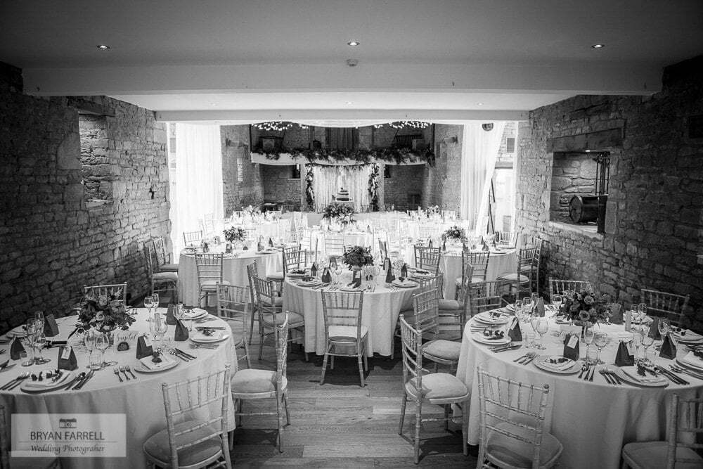 The Great Tythe Barn Wedding 110