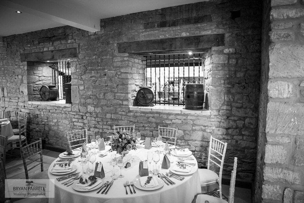 The Great Tythe Barn Wedding 116