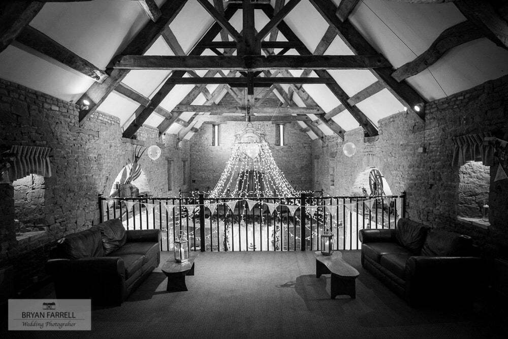 The Great Tythe Barn Wedding 131