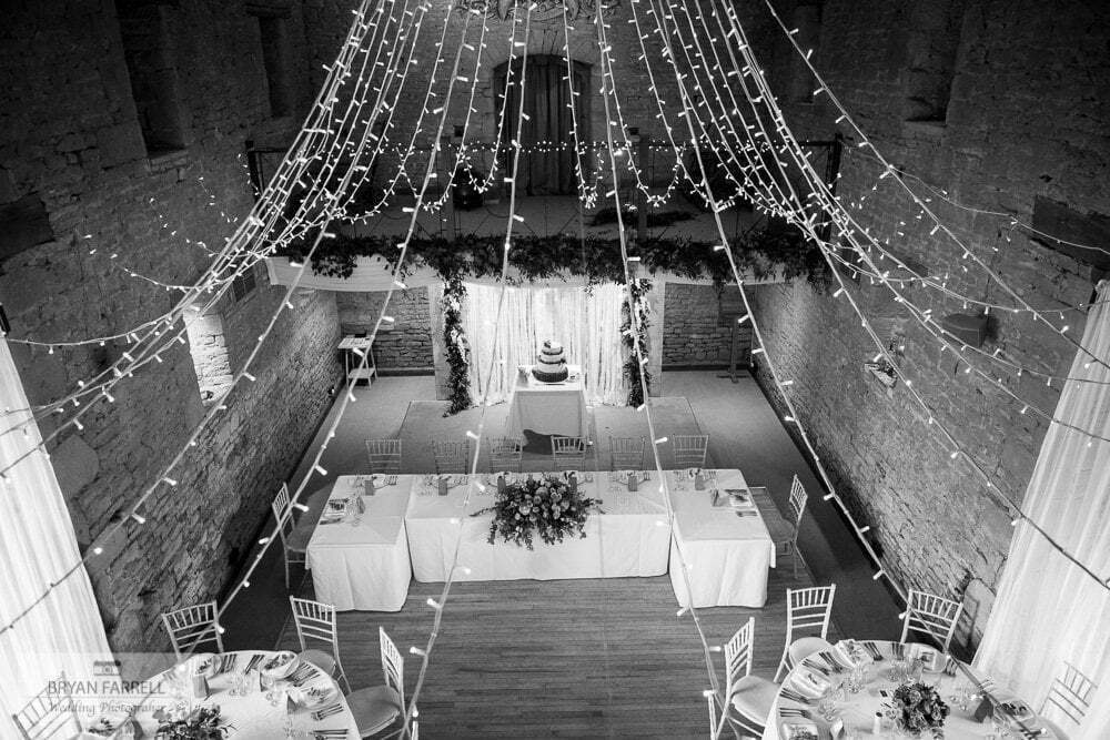 The Great Tythe Barn Wedding 132