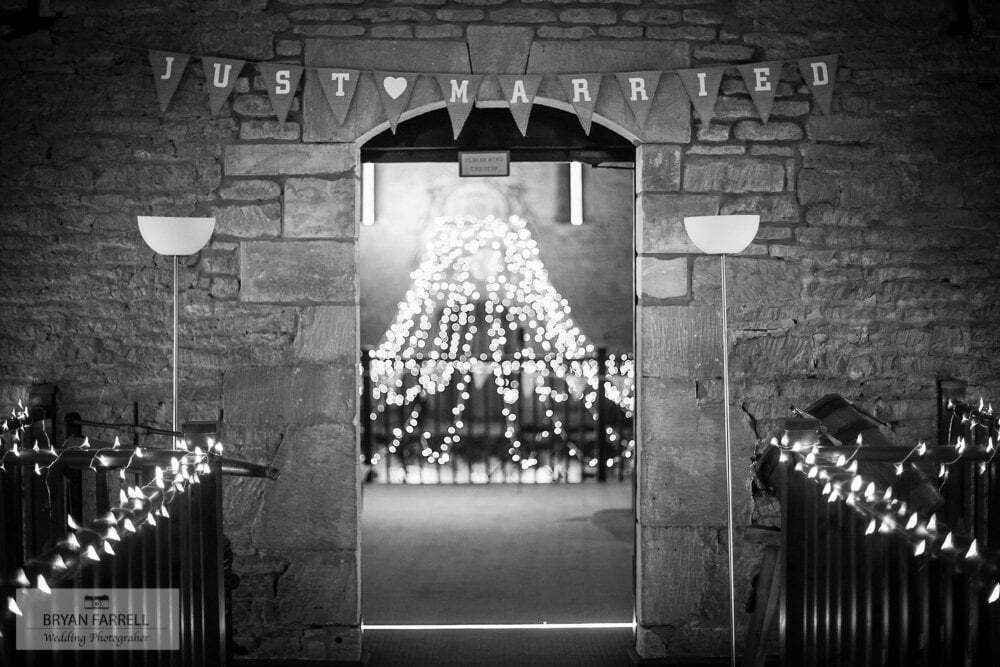The Great Tythe Barn Wedding 133