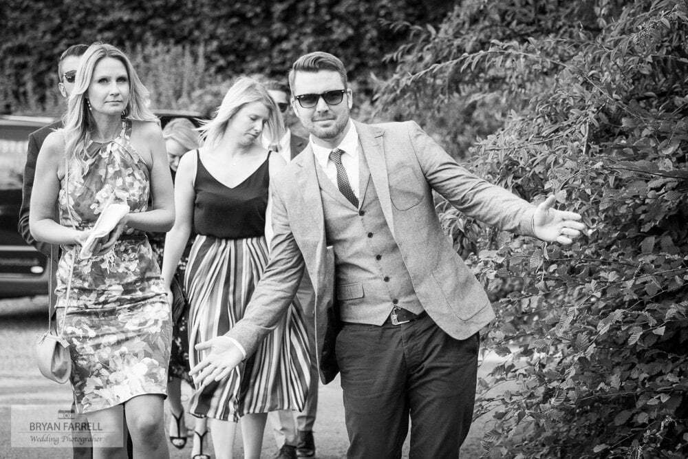 The Great Tythe Barn Wedding 135