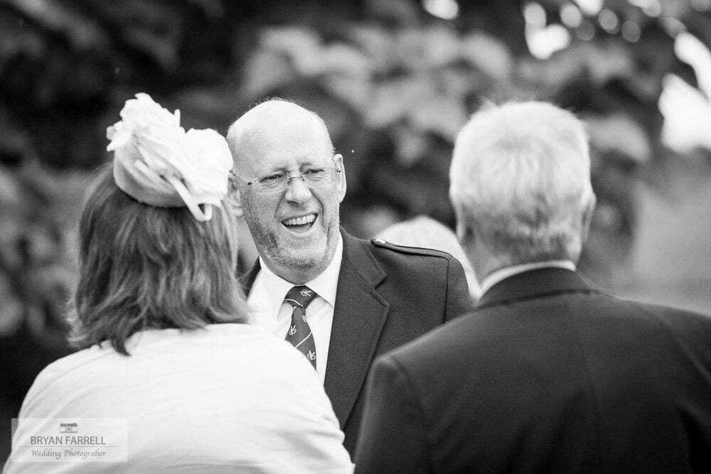 The Great Tythe Barn Wedding 136