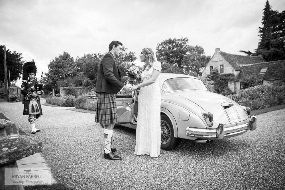 The Great Tythe Barn Wedding 141