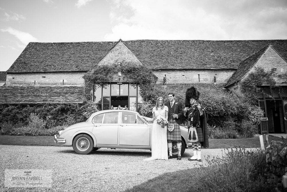 The Great Tythe Barn Wedding 143