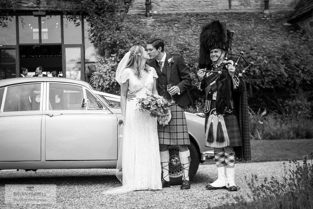 The Great Tythe Barn Wedding 144