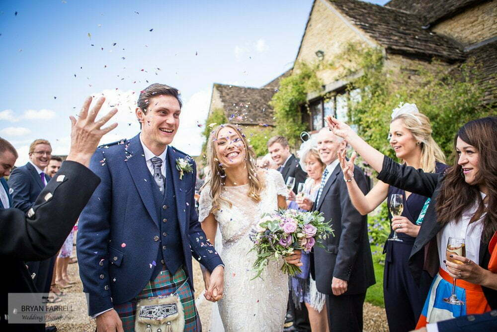 The Great Tythe Barn Wedding 150