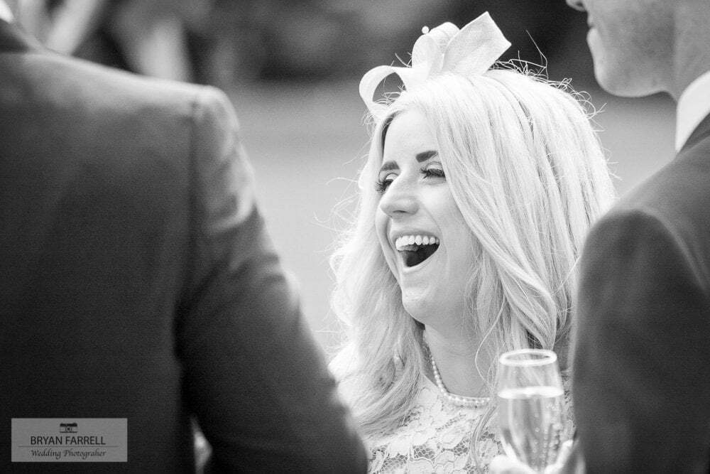 The Great Tythe Barn Wedding 169