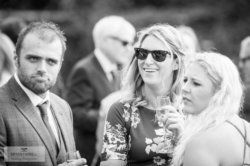 The Great Tythe Barn Wedding 181