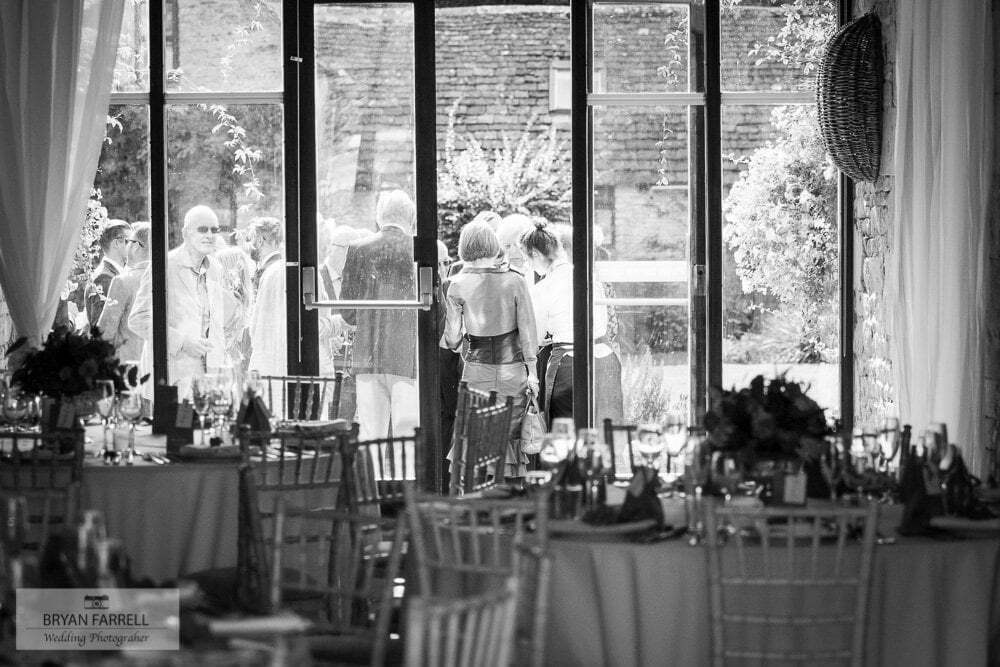 The Great Tythe Barn Wedding 183