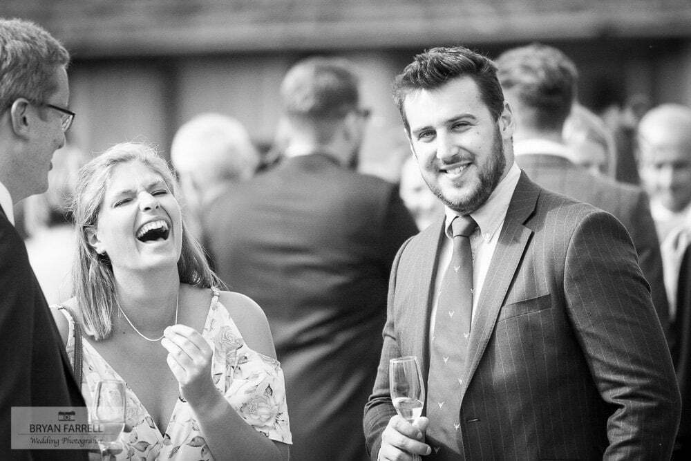 The Great Tythe Barn Wedding 200