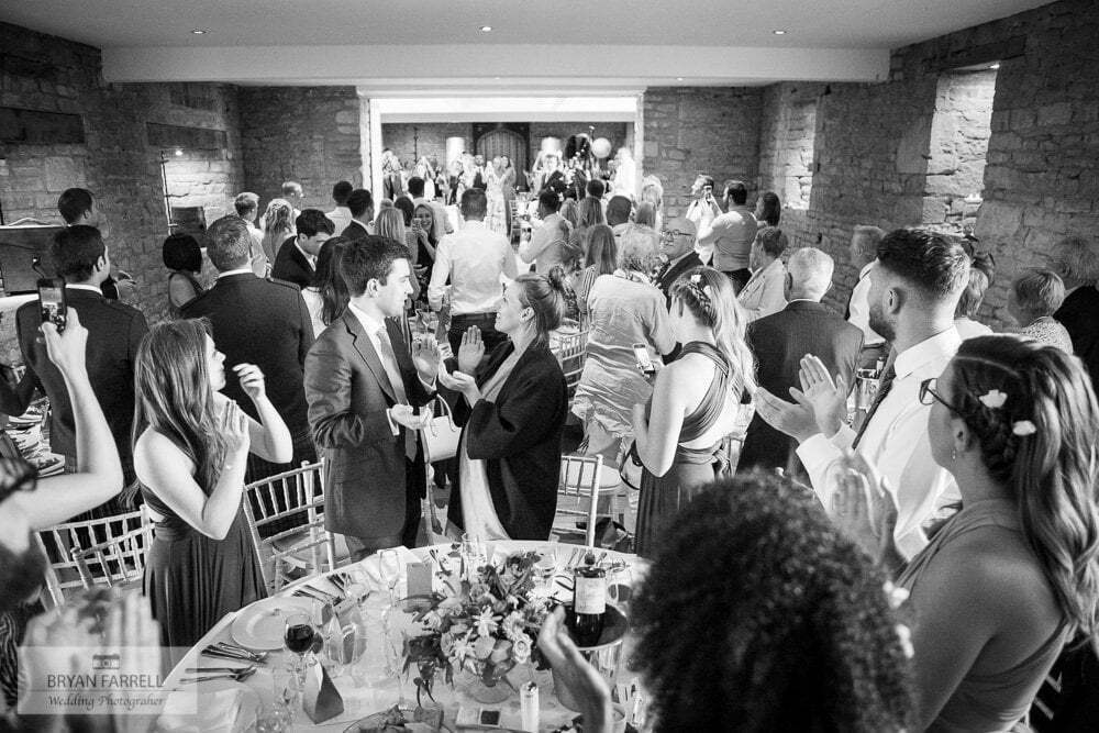 The Great Tythe Barn Wedding 210