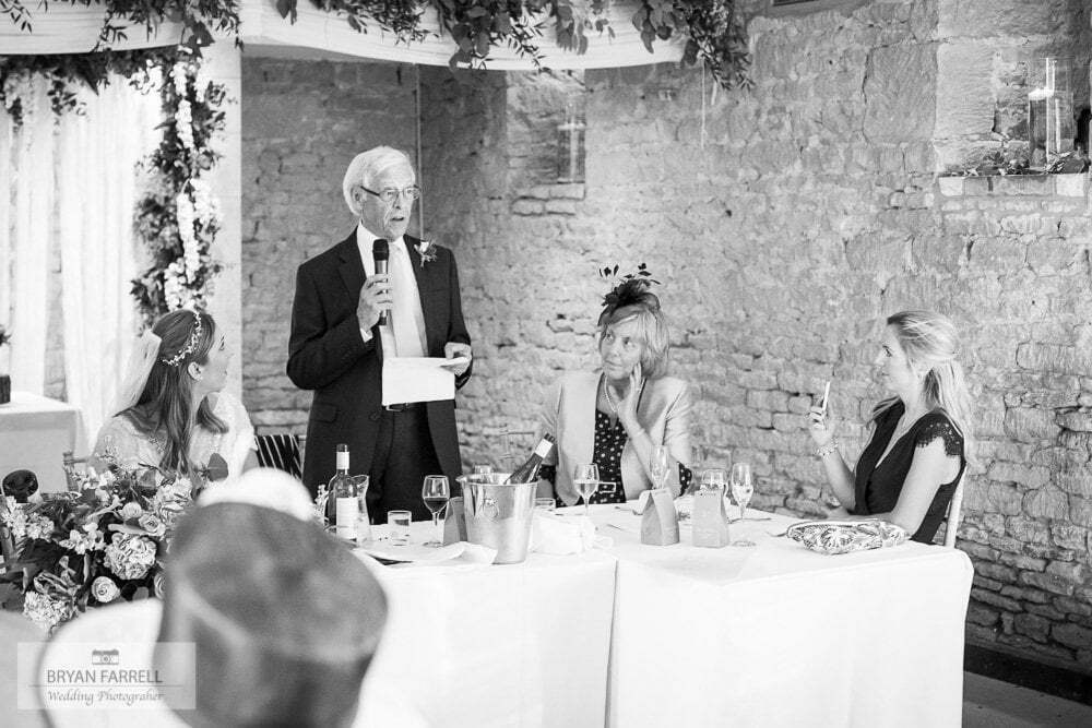 The Great Tythe Barn Wedding 232