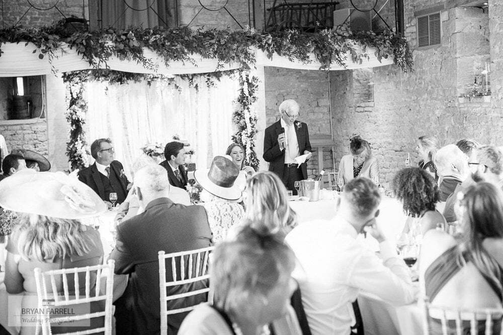 The Great Tythe Barn Wedding 235