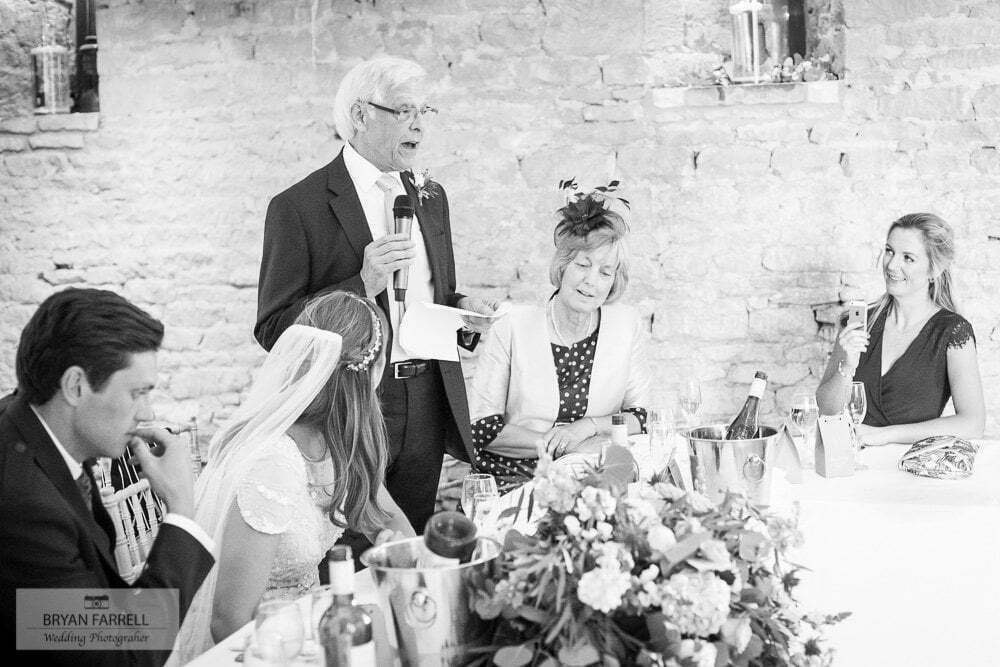 The Great Tythe Barn Wedding 239