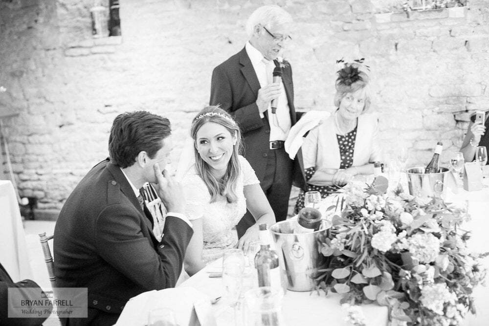 The Great Tythe Barn Wedding 240
