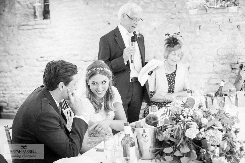 The Great Tythe Barn Wedding 241