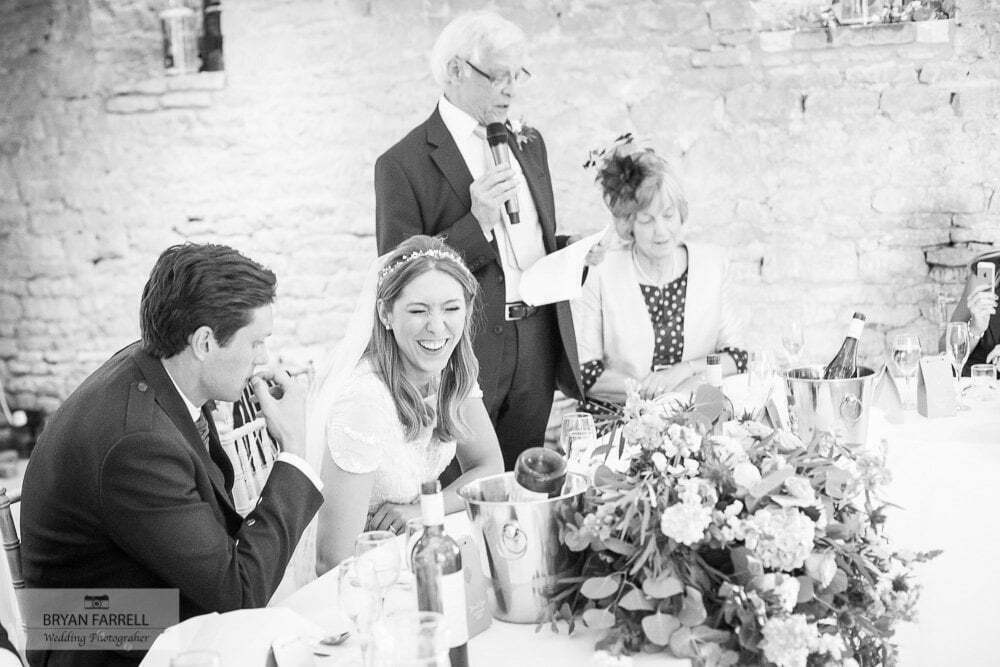 The Great Tythe Barn Wedding 242
