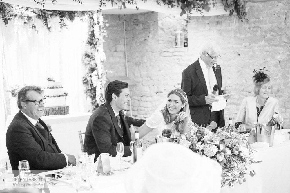 The Great Tythe Barn Wedding 244