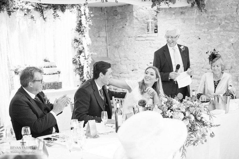 The Great Tythe Barn Wedding 245