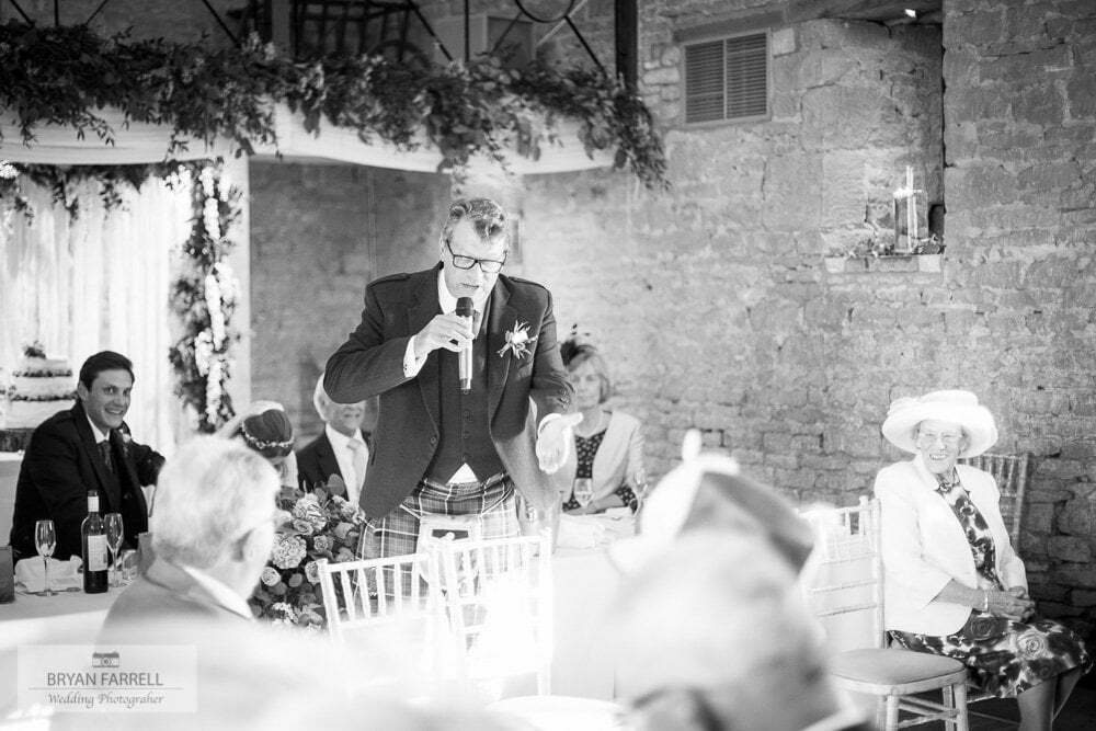 The Great Tythe Barn Wedding 249