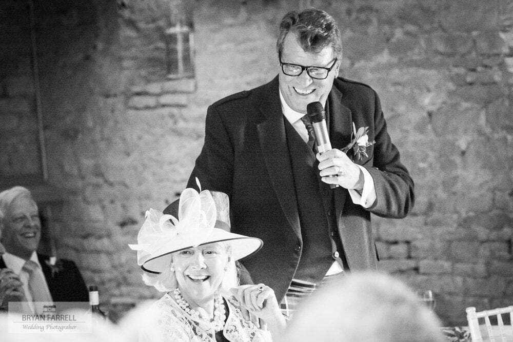 The Great Tythe Barn Wedding 252
