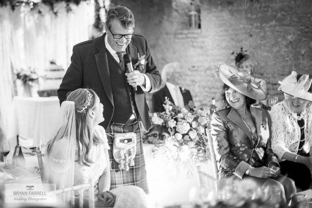 The Great Tythe Barn Wedding 257